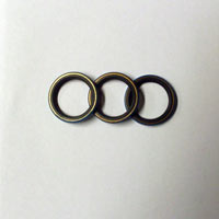 Gearbox Sprocket Oil Seals