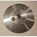 CNC Machined Clutch Pressure Plate