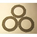 Special Clutch Friction Plates